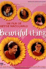 Affiche du film : Beautiful thing
