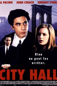 Affiche du film : City hall