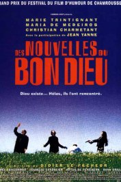 background picture for movie Des nouvelles du bon dieu