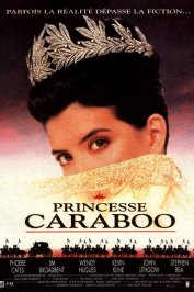 background picture for movie Princesse caraboo