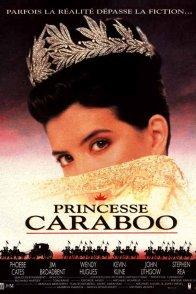 Affiche du film : Princesse caraboo