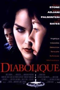 Affiche du film : Diabolique