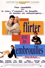 background picture for movie Flirter avec les embrouilles