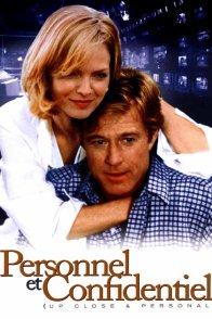 Affiche du film : Personnel et confidentiel
