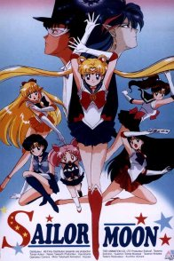 Affiche du film : Sailor Moon