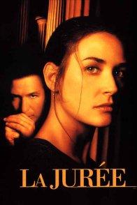 Affiche du film : La jurée