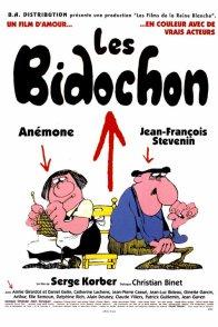 Affiche du film : Les bidochon