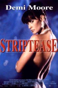 Affiche du film : Strip tease