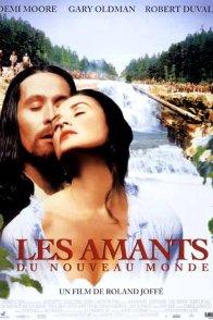 Affiche du film : Les amants du nouveau monde