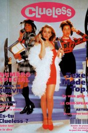 background picture for movie Clueless