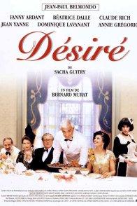 Affiche du film : Desire