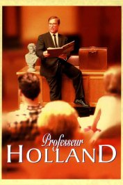 background picture for movie Professeur holland