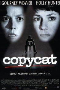 Affiche du film : Copycat