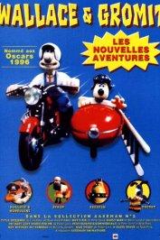 background picture for movie Les nouvelles aventures de wallace et