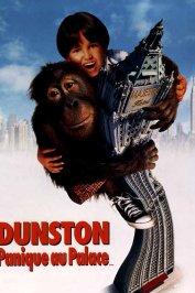 background picture for movie Dunston, panique au palace