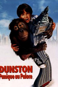 Affiche du film : Dunston, panique au palace