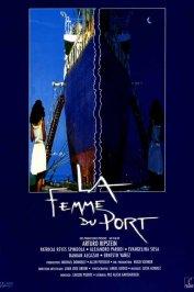 background picture for movie La femme du port