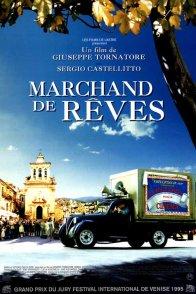 Affiche du film : Marchand de reves
