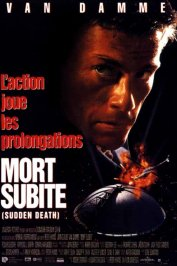 background picture for movie Mort subite