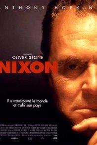 Affiche du film : Nixon