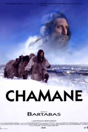 background picture for movie Chamane