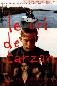 Affiche du film : Le cri de tarzan