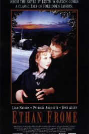 background picture for movie Ethan frome