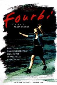 Affiche du film : Fourbi