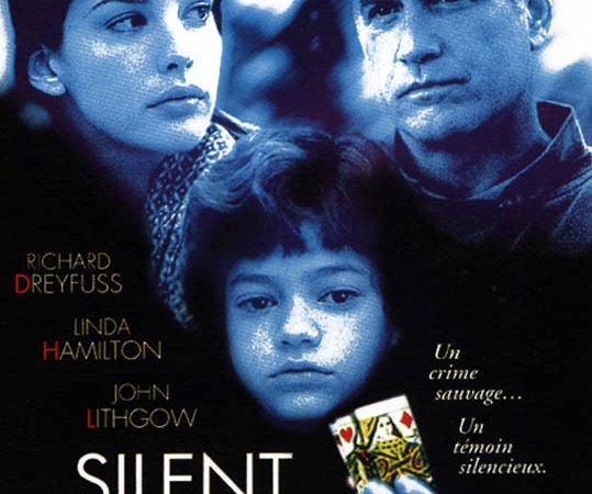 Photo du film : Silent fall