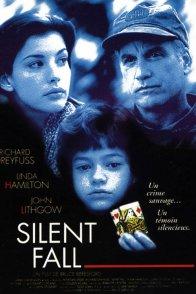 Affiche du film : Silent fall
