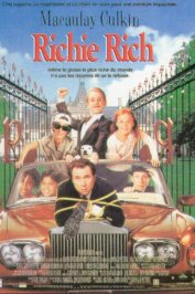 background picture for movie Richie Rich