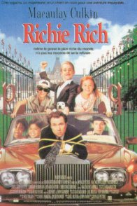 Affiche du film : Richie Rich