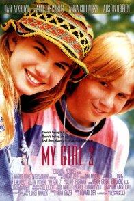 Affiche du film : My girl 2