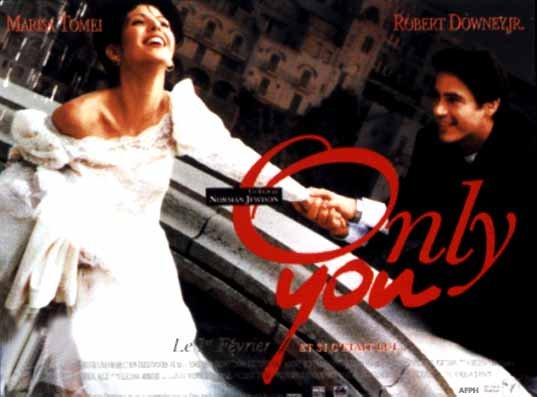 Photo du film : Only you
