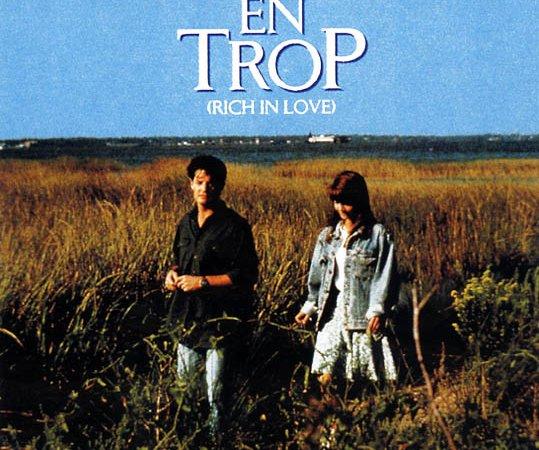 Photo du film : L'amour en trop