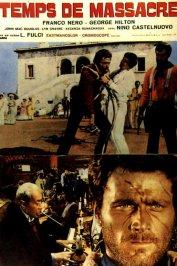 background picture for movie Le temps du massacre