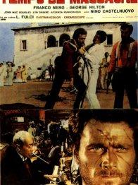 Affiche du film : Le temps du massacre
