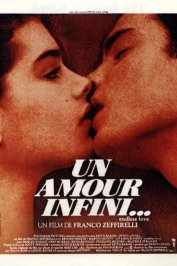 background picture for movie Un amour infini