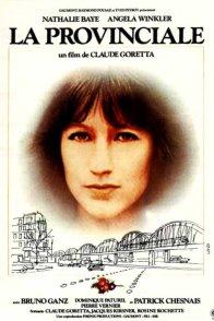 Affiche du film : La provinciale