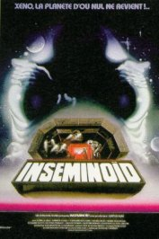 background picture for movie Inseminoid