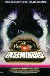 Affiche du film : Inseminoid