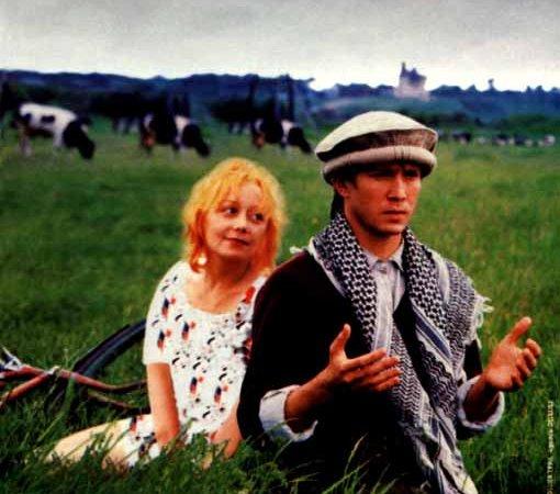 Photo dernier film  Nina Usatova