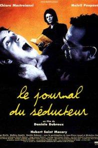 Affiche du film : Le Journal du séducteur