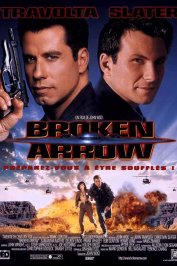 background picture for movie Broken Arrow