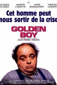 Affiche du film : Golden boy