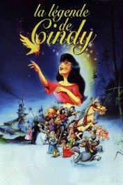 background picture for movie La légende de Cindy
