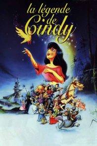 Affiche du film : La légende de Cindy