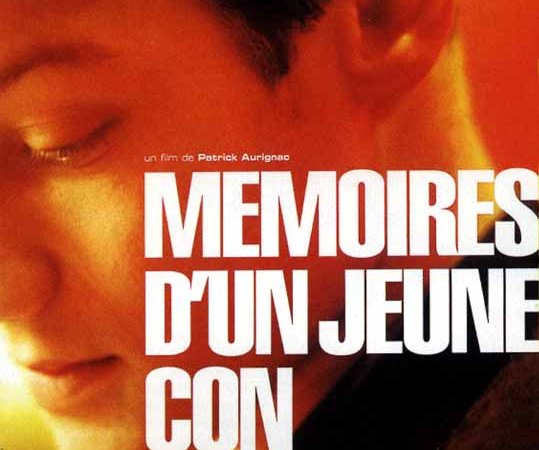 Photo du film : Memoires d'un jeune con