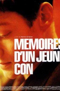 Affiche du film : Memoires d'un jeune con