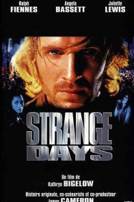 Affiche du film : Strange days